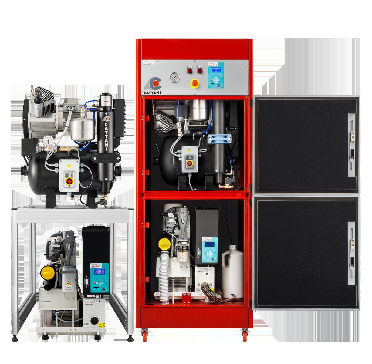 Blok-Jet-Silent-2-Doors-Open_AC-Compressor