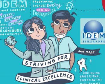 Cattani Asia at IDEM 2018